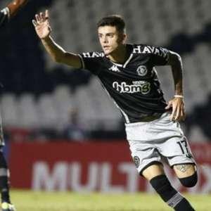 Meninos da Colina: Dos 16 gols do Vasco neste início de ...