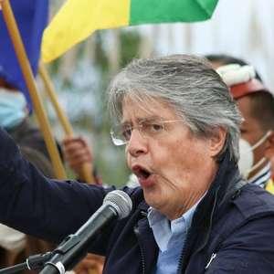 Eleições no Equador: quem é Guillermo Lasso, o banqueiro ...