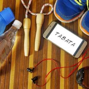 Fique em forma em apenas 16 minutos por dia no método Tabata