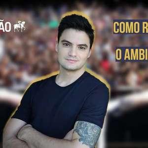 """Felipe Neto: ''a internet transformou apoiadores políticos em fãs"""""""