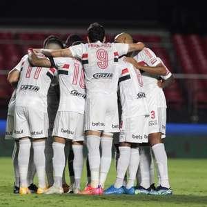 São Paulo renova contrato de patrocínio com a Betsul por ...