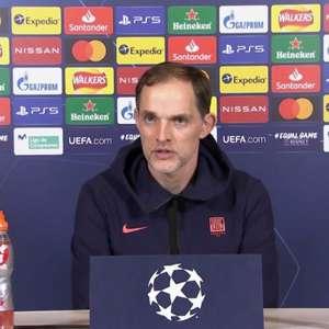 Tuchel discute decisão do Chelsea contra o Porto pela ...