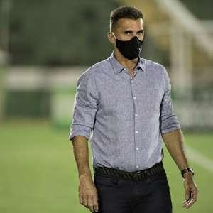 Mancini valoriza vitória do Corinthians e vê erros de ...