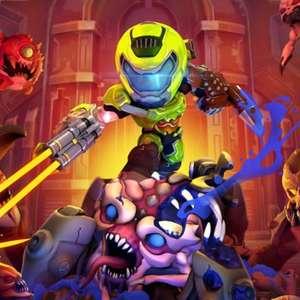 Jogo de Doom para celulares Android é liberado em testes ...