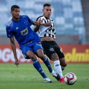 Felipe Conceição destaca entrega, padrão e disciplina na ...