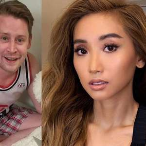 Macaulay Culkin e Brenda Song anunciam nascimento do ...