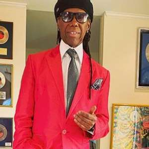 Nile Rodgers acredita que o streaming é injusto para ...