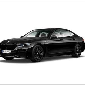 BMW apresenta três edições especiais Dark Edition