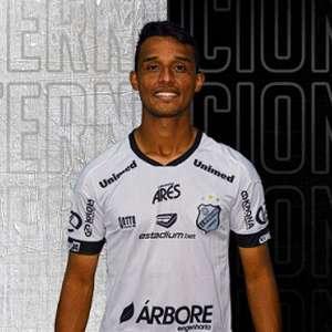 Cruzeiro empresta o atacante Welinton para a Inter de ...