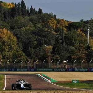 Fórmula 1 altera horários do GP da Emília-Romanha por funeral de príncipe Philip