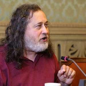 Volta de Stallman causa indignação, mas FSF não quer ...