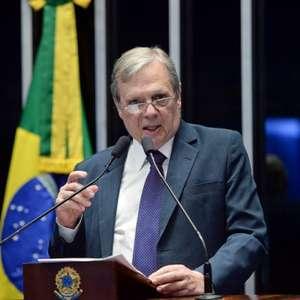 PSDB tenta fazer Tasso presidir CPI e MDB quer relatoria