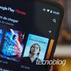 Google Play Filmes e TV será removido de TVs Samsung, LG ...