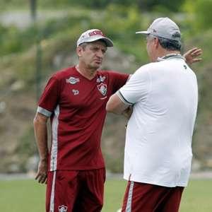 Leomir de Souza elogia Abel Hernández: 'O Fluminense ...