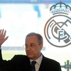 Sem adversários políticos, Florentino Perez é reeleito ...