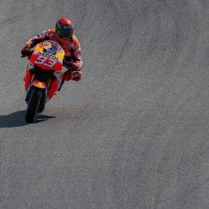 GP às 10: Marc Márquez volta após longa ausência para ...