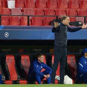Thomas Tuchel cita dificuldade para enfrentar o Porto e ...
