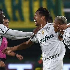 Palmeiras x Defensa y Justicia: saiba onde assistir à final da Recopa