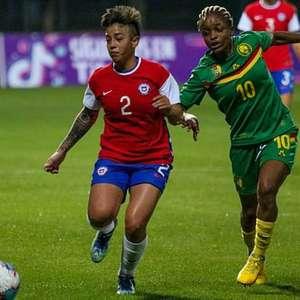 Chile e China conquistam últimas vagas do futebol ...