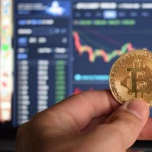 Bitcoin bate novo recorde e se torna maior que bolsa de ...