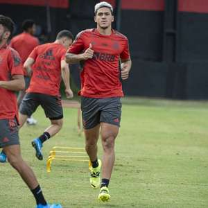 Após título e folga, Flamengo inicia preparação para ...