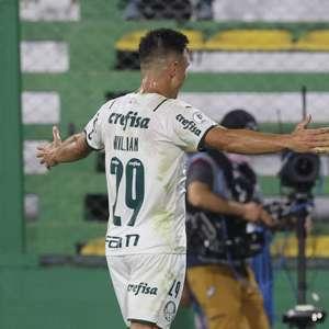 Palmeiras x Defensa y Justicia: onde assistir à final da Recopa, arbitragem e escalações