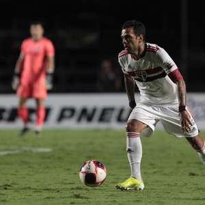 Daniel Alves vem dominando os números do Paulistão pelo ...