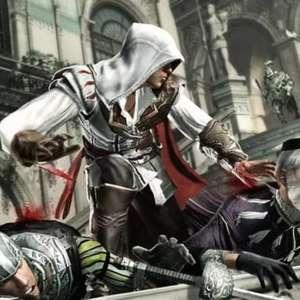 Ubisoft anuncia fim de servidores de jogos de Assassin's ...