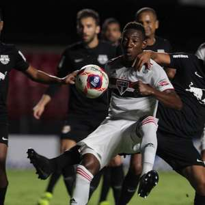 Léo elogia postura do São Paulo em vitória: 'Hoje foi na ...