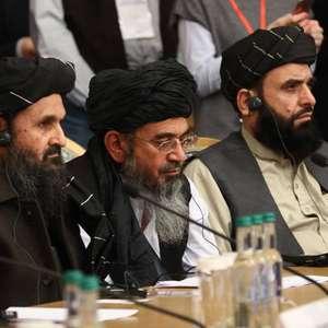 Conferência de paz sobre Afeganistão começa em 24 de abril