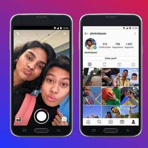Instagram Lite chega ao Brasil mirando celulares básicos