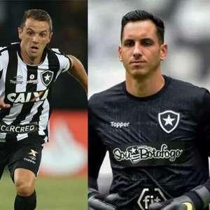 O desempenho de todos os estrangeiros no Botafogo desde 2015