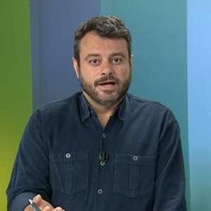 Eric Faria detona Conmebol por comemorar doação de ...