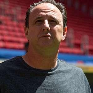 Rogério Ceni destaca dois jogadores que 'não têm similares' no Flamengo: 'São especiais'