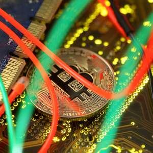 Bitcoin atinge recorde antes de listagem da Coinbase na ...