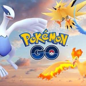Jogadores de Pokémon GO estão sendo suspensos por 7 dias ...