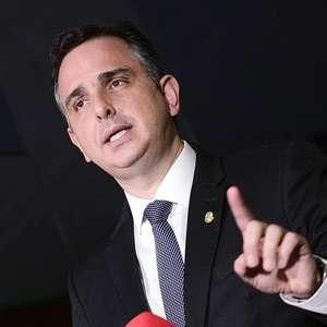 Pacheco dará 10 dias para líderes partidários indicarem ...