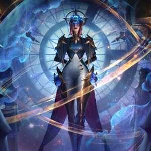 """Wild Rift recebe Rammus e novas skins """"Astromantes"""" no ..."""