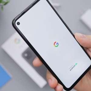 Como configurar uma nova conta do Google no Android