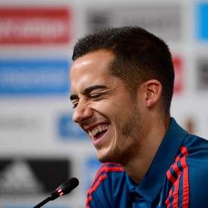 Paris Saint-Germain está interessado em jogador do Real ...