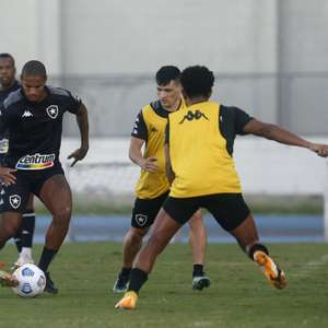 Após vitória do Fluminense, Botafogo não depende só de ...