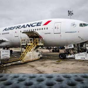 França suspende todos os voos com Brasil