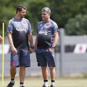 A ciência por trás do Vasco: clube projeta 'força máxima' na Série B