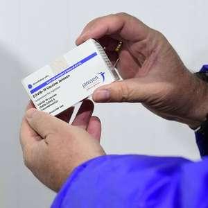 Itália aguardará EMA para decidir sobre uso de vacina da ...