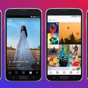Instagram Lite, app de 2 MB para Android, chega ao Brasil