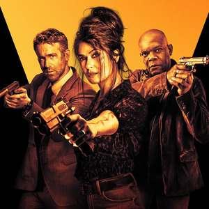 Dupla Explosiva 2 ganha trailer legendado repleto de ação