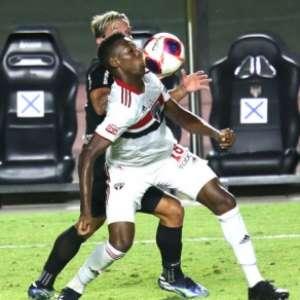 São Paulo mostra força defensiva em vitória no Morumbi; ...