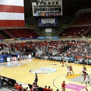 Fora do Sul-Americano, seleção de basquete feminino joga ...