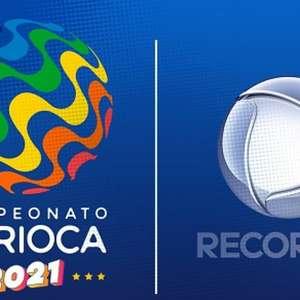 Record confirma transmissões de finais do Carioca para ...