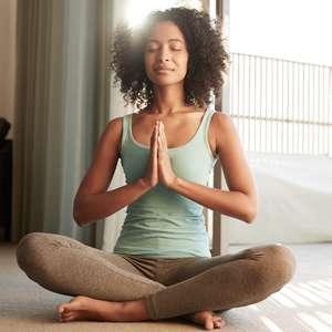 Meditação não é apenas esvaziar a sua mente